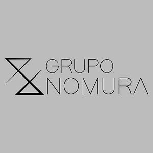 Logo Grupo Nomura