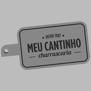 Logo Meu Cantinho Churrascaria